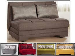 Queen Sofa Bed Dimensions The Twist Convertible Full Size Loveseat Sofa Bed By Istikbal