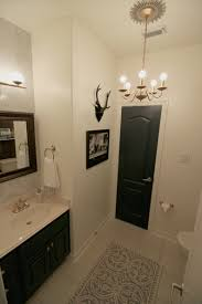 Pretty Powder Rooms 2 Bathrooms One Room Challenge Reveal Day The Aspiring Home