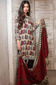 khaadi new winter collection 2016 2017 vol 1 catalog with prices