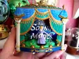 sound of musical box ornament