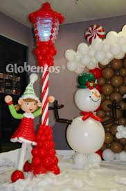 best 25 christmas balloons ideas on pinterest christmas parties