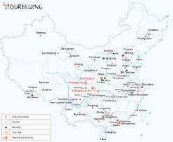 China Map Outline by Map Of Jiuzhai Valley Sichuan Jiuzhaigou Map Map Of China