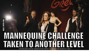 Meme Generator Download - mannequine challenge taken to another level download meme generator