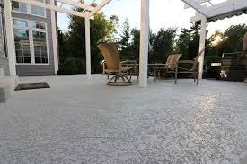 Concrete Patio Resurfacing Products Licensed Concrete Patio San Diego Contractor 619 443 2318