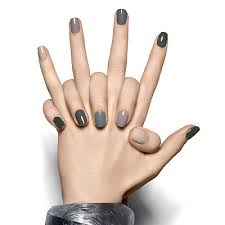 essie march on nail art essie looks