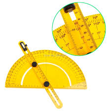online shop angle izer spirit bubble protractor angle template