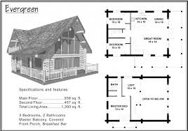 log cabin floor plan sierraloghomes com