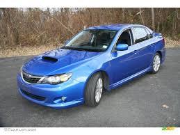 blue subaru wrx 2008 wr blue mica subaru impreza wrx sedan 40409920 gtcarlot