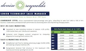 Best Font For Executive Resume by Overhaul Your Executive Resume U0027s Look U0026 Feel