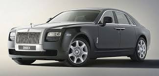 rolls royce ghost name of the new rr4