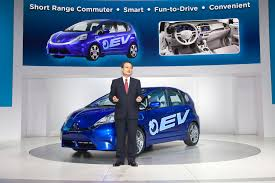 honda micro commuter concept car world debut of honda fit ev concept electric vehicle and plug in