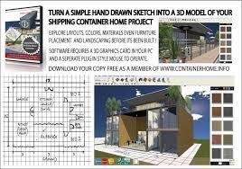 Home Design Software Free Nz Container House Designs Nz Landscape Design
