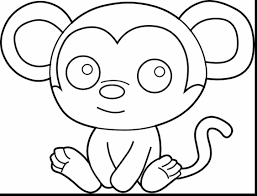 incredible cute baby animal coloring pages dokardokarz net