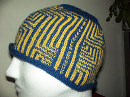 drum knitting pattern ravelry african drum hat pattern by ramona french