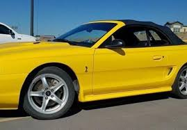 1998 ford mustang cobra for sale 1998 ford mustang for sale carsforsale com
