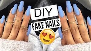 teen wears long acrylic nails first time u2026 fionafrills music jinni