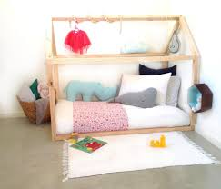 toddler bed house frame home design ideas