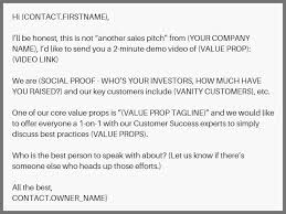 11 awesome cold email templates and why they work leadgibbon