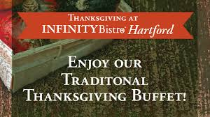 thanksgiving buffet at infinity hartford in hartford ct 11 23