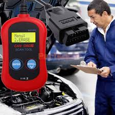 eobd obdii obd2 auto diagnostic scanner car engine dtc fault code