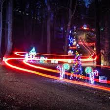 celebration of lights 2017 marion county cvb