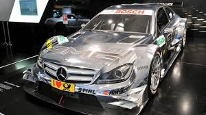Mercedes C Class Coupe 2008 2012 Mercedes Benz C Class Coupe Dtm Amg 2011 Frankfurt Auto Show