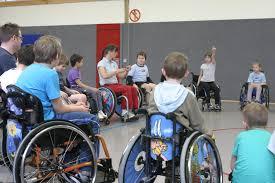 Rolli Bad Inklusion U201erolli Kids U201c In Troisdorfer Grundschule Kölner Stadt