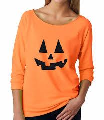 Halloween Baby Shirts by Pumpkin Sweatshirt Jack O Lantern Shirt Soft U0026 Comfy