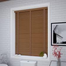 Blinds For Uk Wooden Blinds For Large Windows Make My Blinds