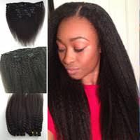 clip hair canada coarse yaki clip hair extensions canada best selling coarse yaki