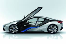 hybrid cars bmw bmw i3 and i8 details specifications video gallery zero