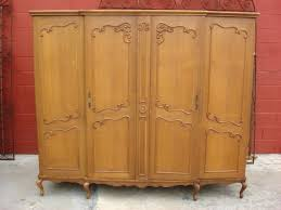 French Antique Bedroom Furniture by Wardrobes White Armoire Wardrobe Bedroom Furniture Armoire