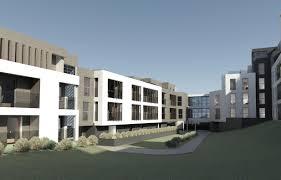 housing development in southampton studio four architects