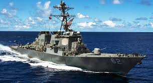 build a navy us navy invites bids to build more guided missile destroyers