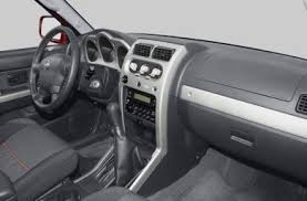 1999 Nissan Frontier Interior See 2002 Nissan Frontier Color Options Carsdirect