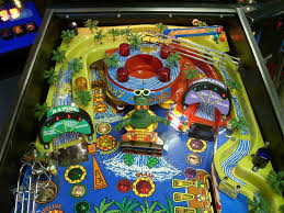 Pinball Map Hi I Got A Surf N Safari And Have A Bunch Of Questions For Those