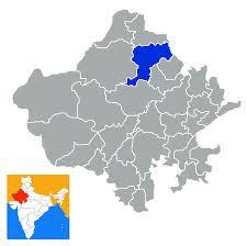 Churu district