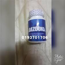 bazooka pill original price harga in malaysia