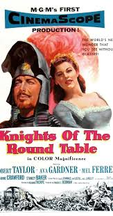 Knights Of The Round Table Names Knights Of The Round Table 1953 Imdb