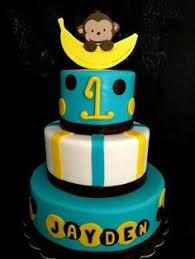 cheeky monkey birthday cake things i love pinterest monkey