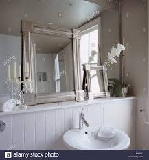 Framed Bathroom Mirror Ideas Wall To Wall Mirror 2 Nice Decorating With Best Ideas About Wall