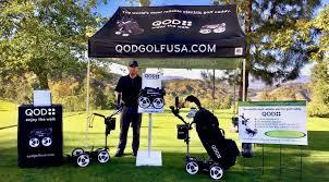 meet the team behind the golf cart qod golf usa