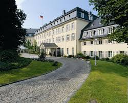 Kammerspiele Bad Godesberg Grandhotel Petersberg Deutschland Königswinter Booking Com