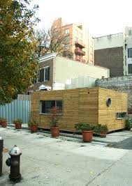 inexpensive easy assembly shipping container home dwell