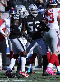 Raiders American Flag Raiders Tied For 1st In Afc West After 24 17 Win Over Ny Giants