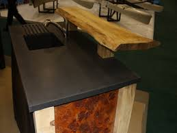kitchen wonderful concrete worktop mix easy concrete countertops