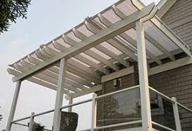 Motorized Patio Covers Patio Cover