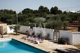 Cv Villas by Villa Barbara Puglia Italy Holiday Villas Monopoli