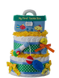 lil u0027 baby cake the best cake centerpieces for shower