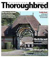 itb august2015 by thoroughbred publishing issuu